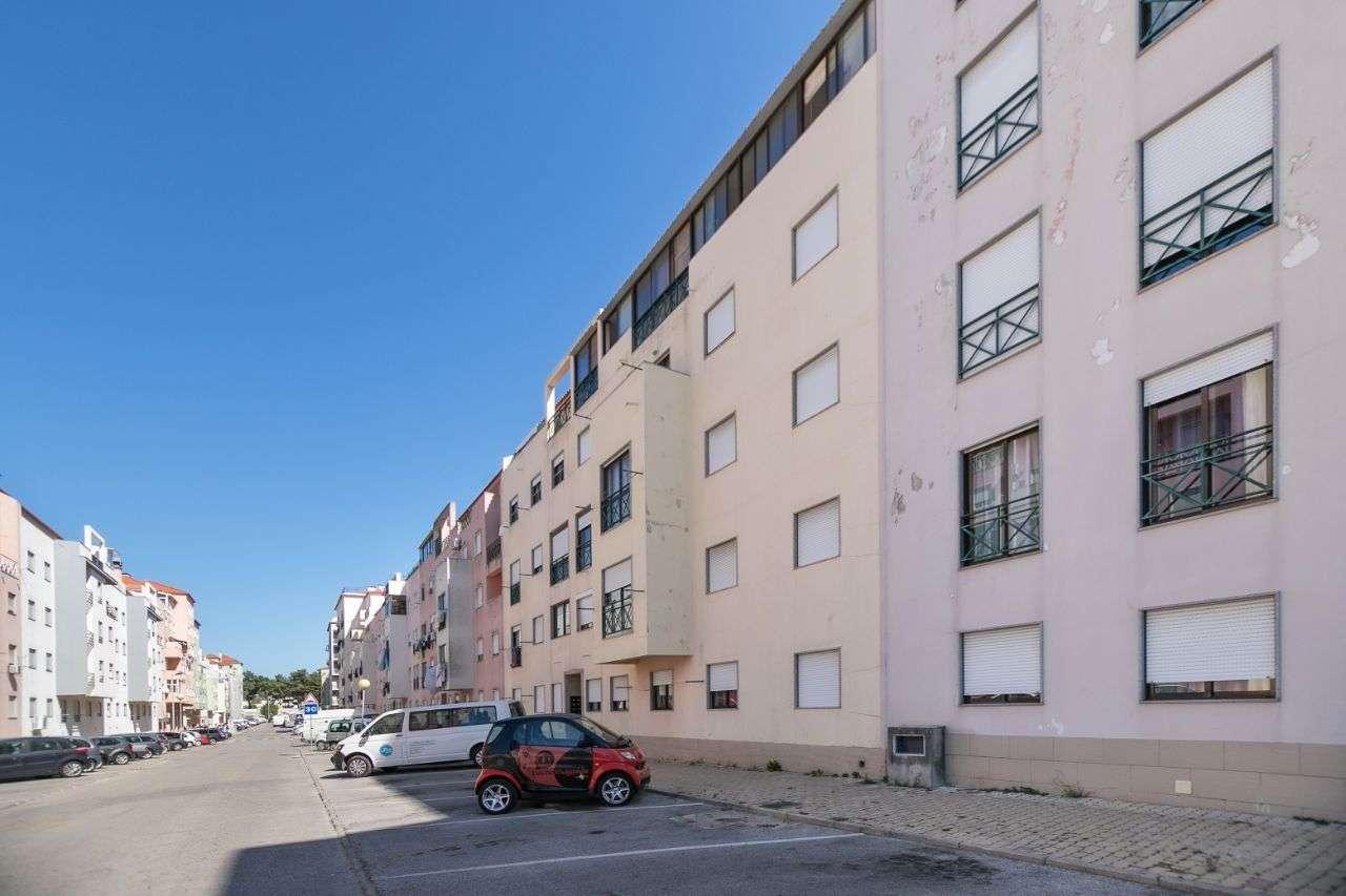 Apartamento para comprar, Rua Piteira Santos, Quinta do Conde - Foto 1