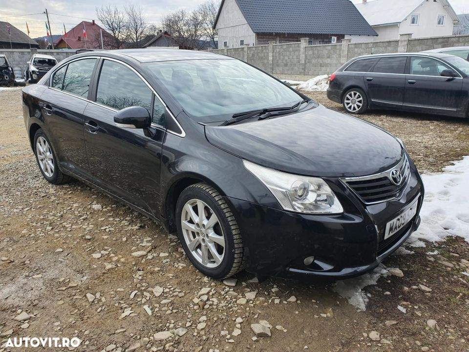 Piese Toyota Avensis - 1