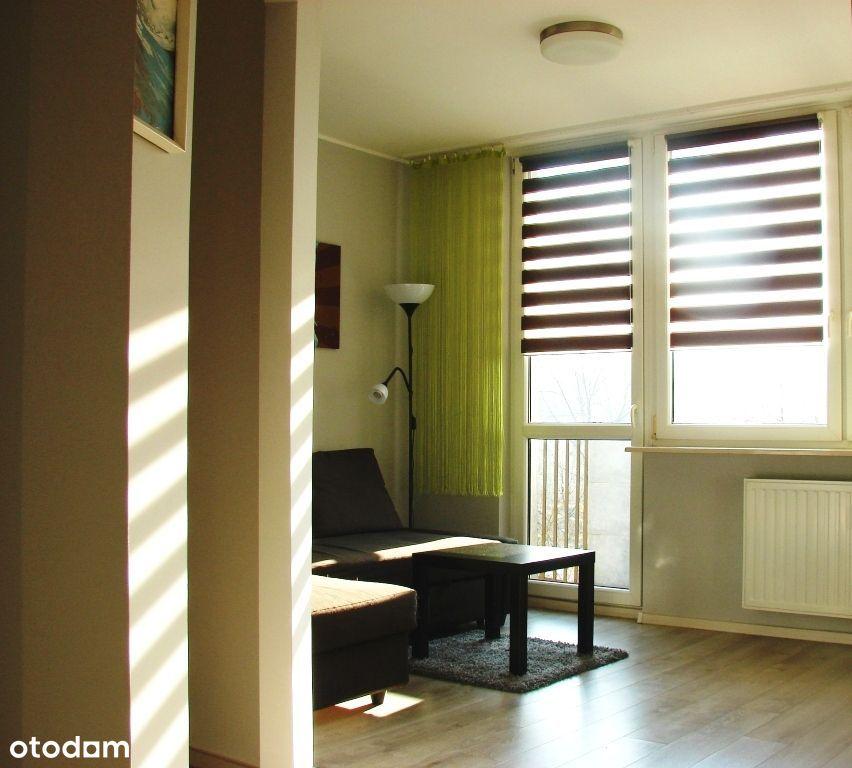 Mieszkanie 30 m2 Targówek - Bródno ul. Wysockiego
