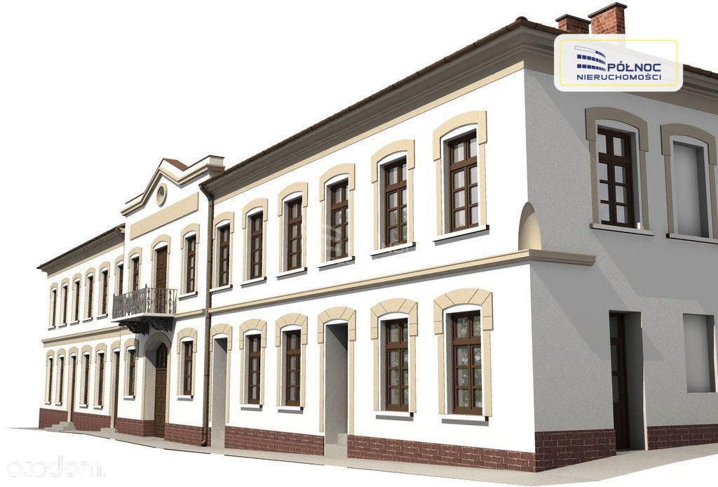 Lokal na parterze kamienicy w Rynku w Bochni