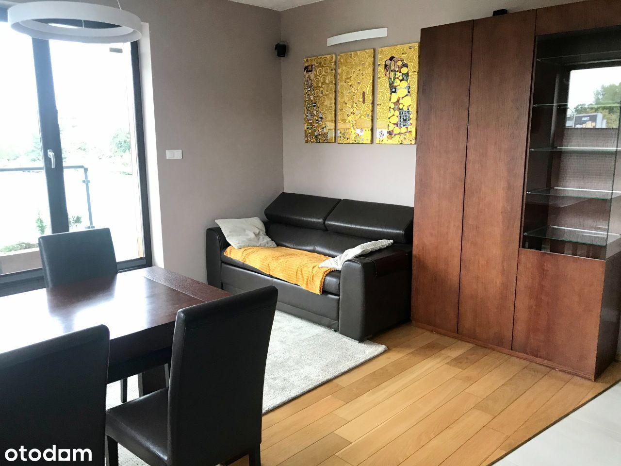 Wygodne i jasne mieszkanie 3-pokojowe - Grochów