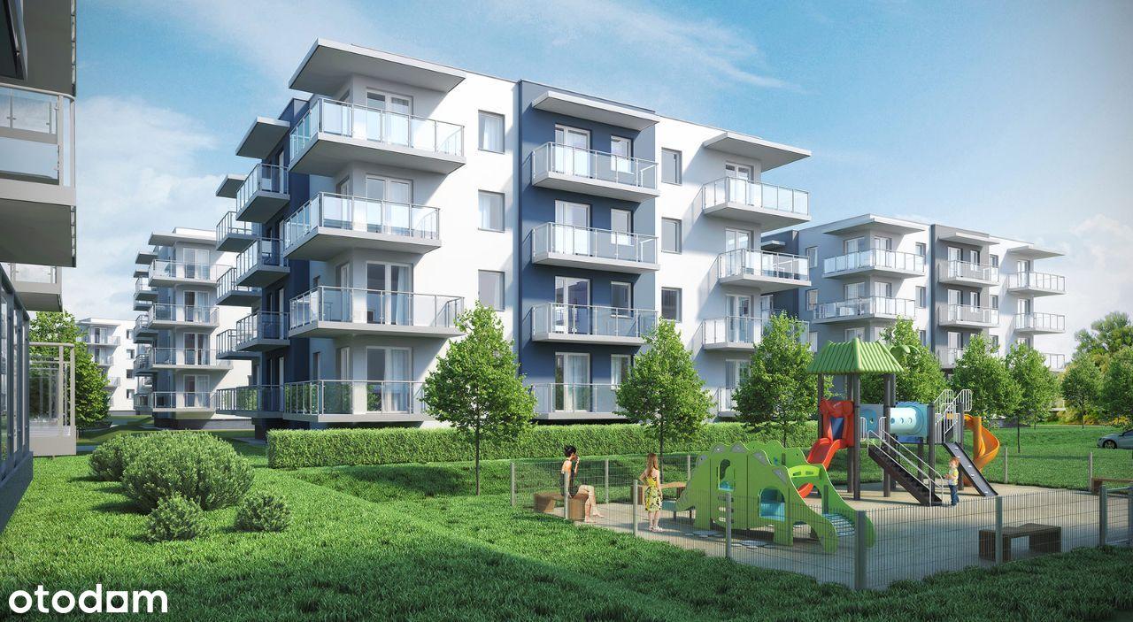 Dwa mieszkania w jednym 68,83 m2, Promocja