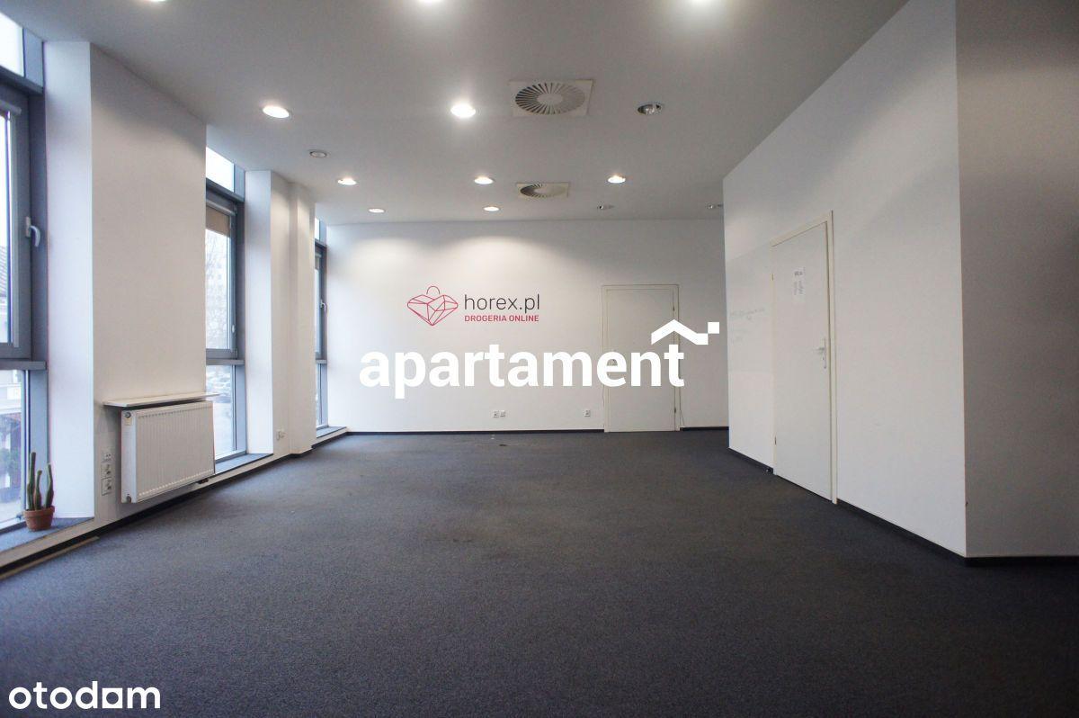 Lokal biurowy w centrum w nowoczesnym budynku!