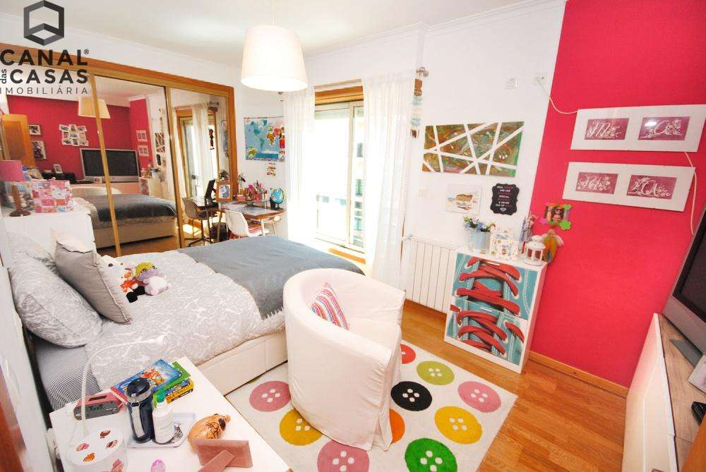 Apartamento para comprar, Carnaxide e Queijas, Lisboa - Foto 26