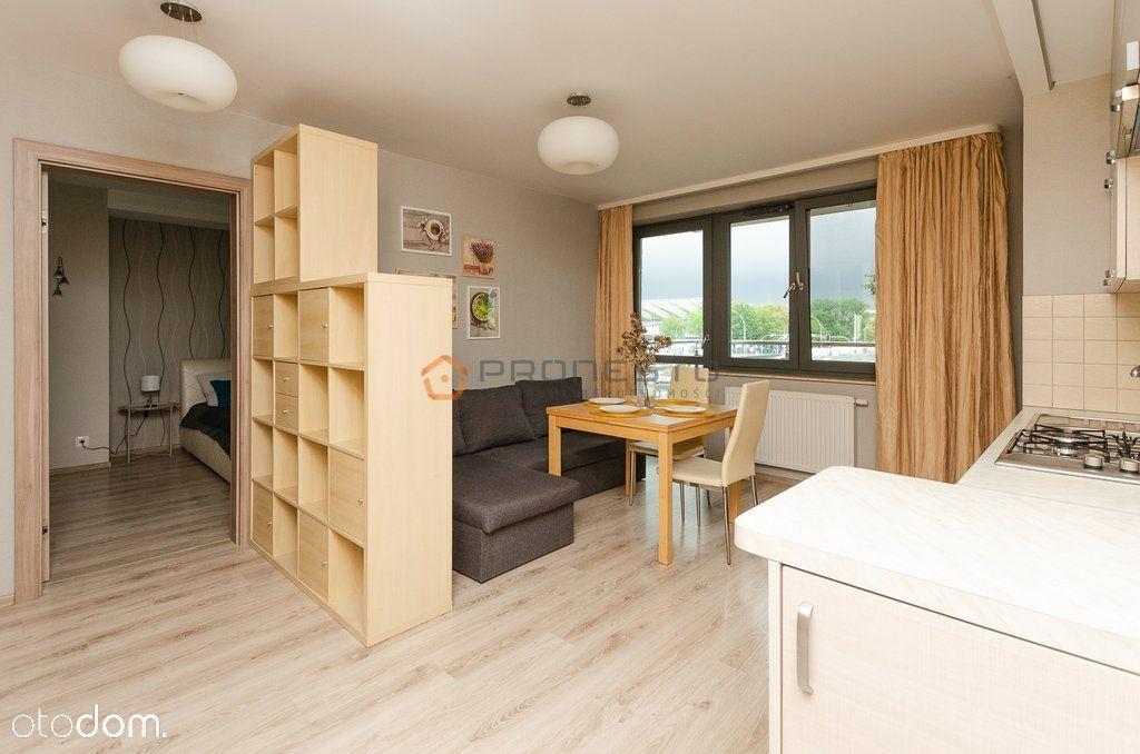 Mieszkanie, 48,95 m², Rzeszów