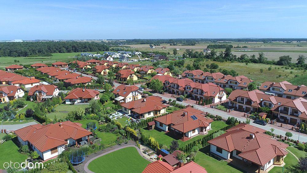OSIEDLE ROZALIN w Lusówku Gmina Tarnowo Podgórne