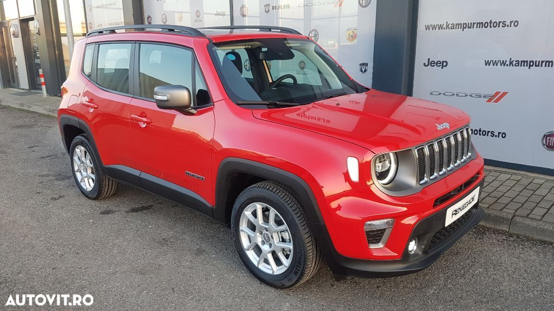 Jeep Renegade 1.3 - 34