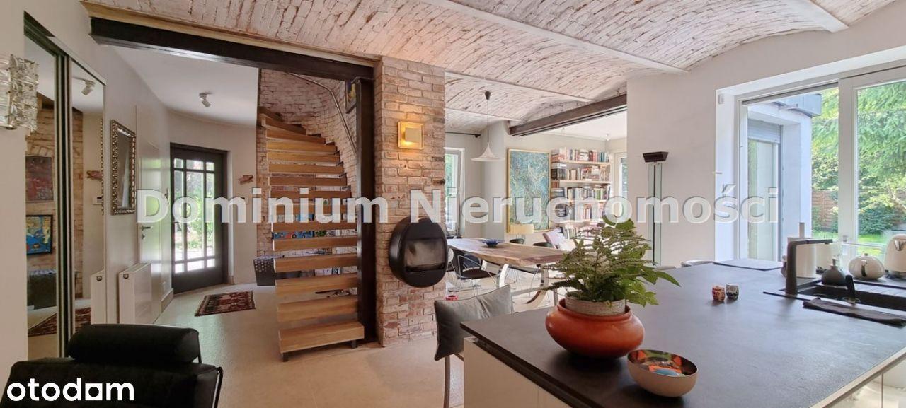 Dom, 165 m², Wrocław