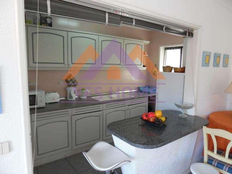 Apartamento para arrendar, Quarteira, Faro - Foto 8