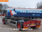 GS Meppel AC 2000 R 3 axles With sled - 3