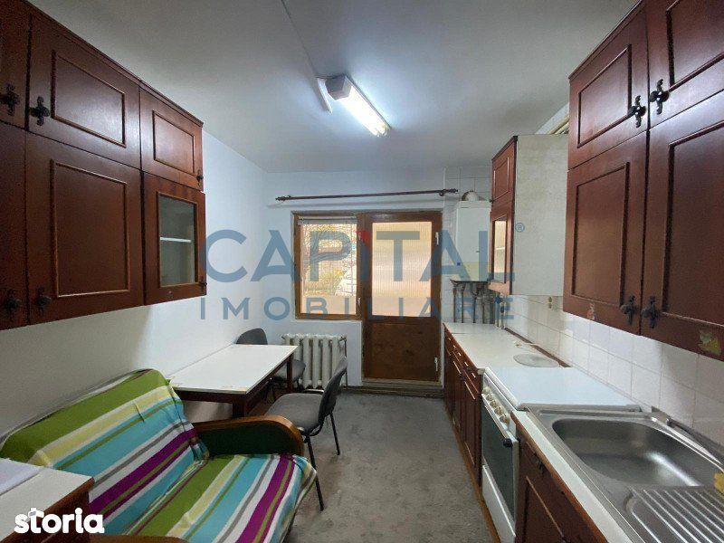 0 Comision ! Vanzare apartament 2 camere decomandat Manastur