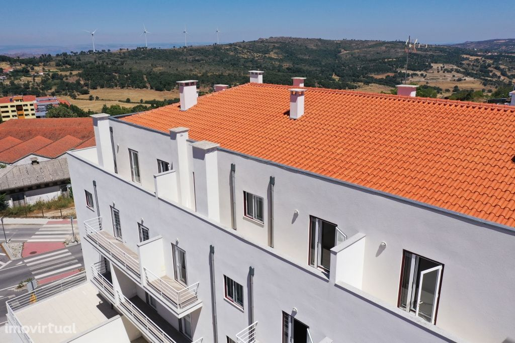 GuARda Living Apartments