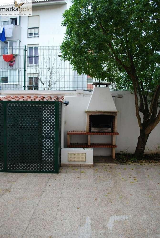 Apartamento para arrendar, Alcabideche, Lisboa - Foto 23