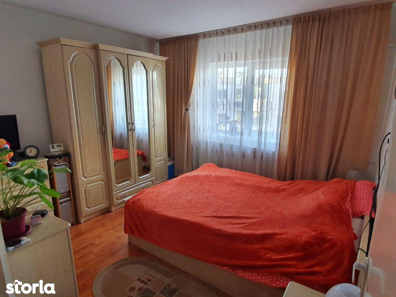 Apartament 2 camere str Nae Leonard,centrala termica