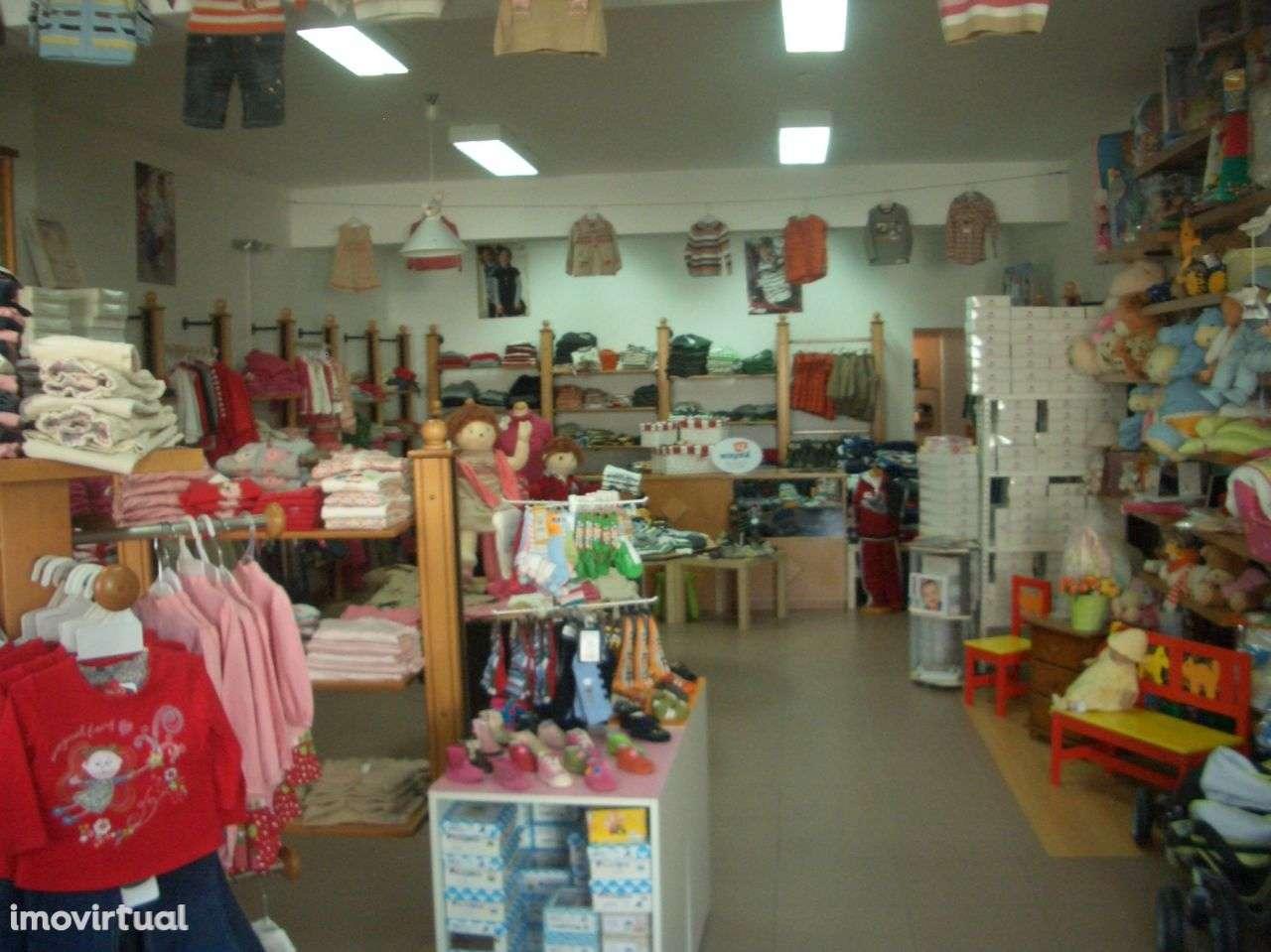 Loja para comprar, Salvaterra de Magos e Foros de Salvaterra, Santarém - Foto 6