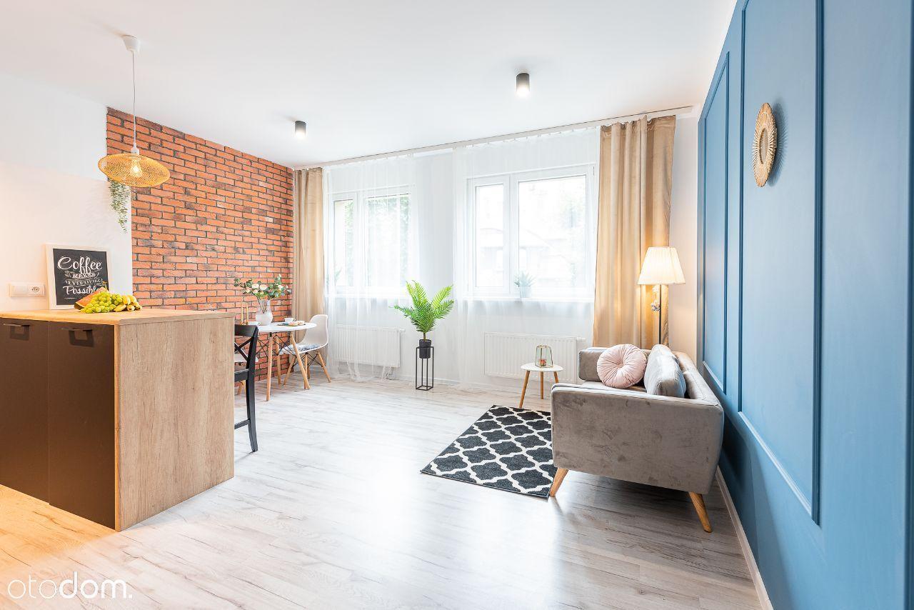 Mieszkanie po generalnym remoncie