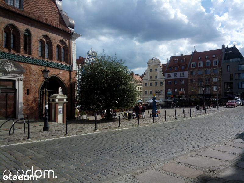 Szczecin - Stare Miasto - pokoik wynajmę