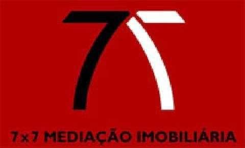 Agência Imobiliária: Imobiliária 7x7