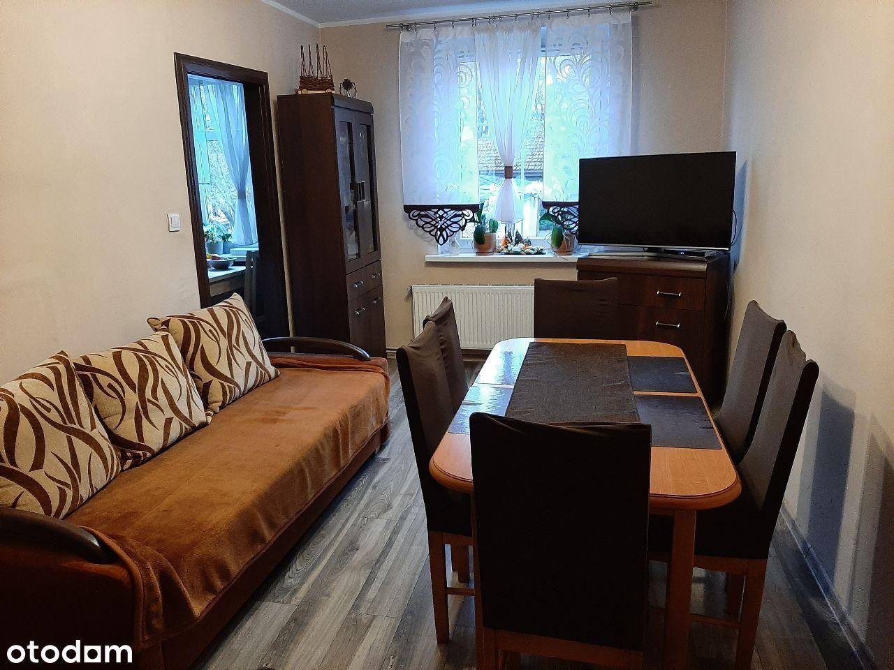 Mieszkanie 70m2 - Ośno Lubuskie