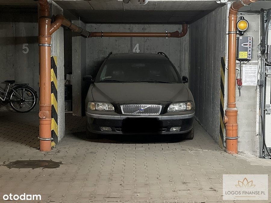 Garaże Garaż Ul. Hołdu Pruskiego