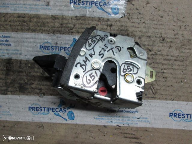 Fecho S/REF0651  BMW E39 2000 TD  MANUAL - 1