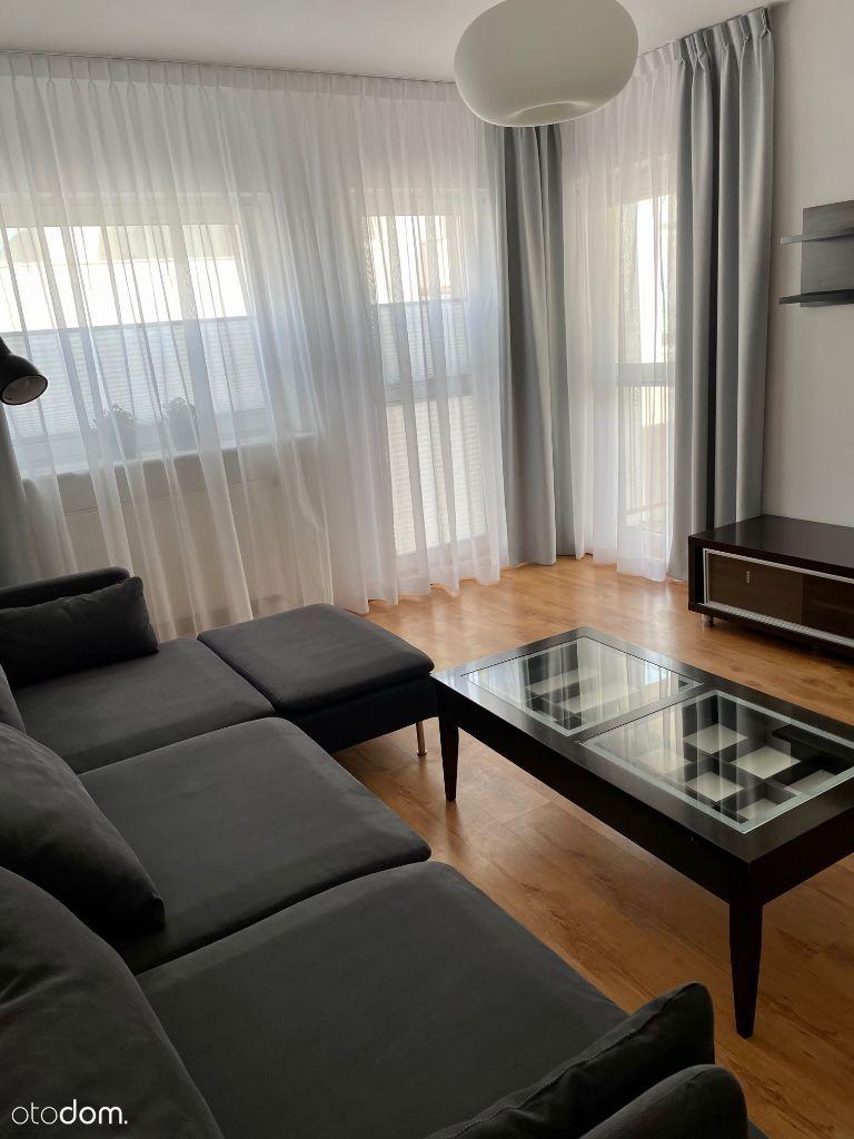Wynajmę mieszkanie umeblowane, 2 pokoje, garderoba