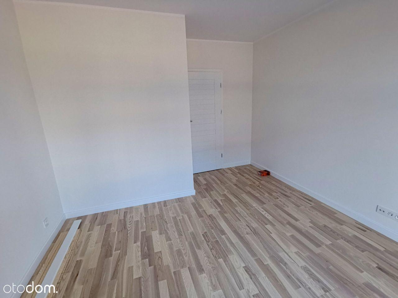 *Nowe 2 pokoje* -> Idealne na pierwsze mieszkanie