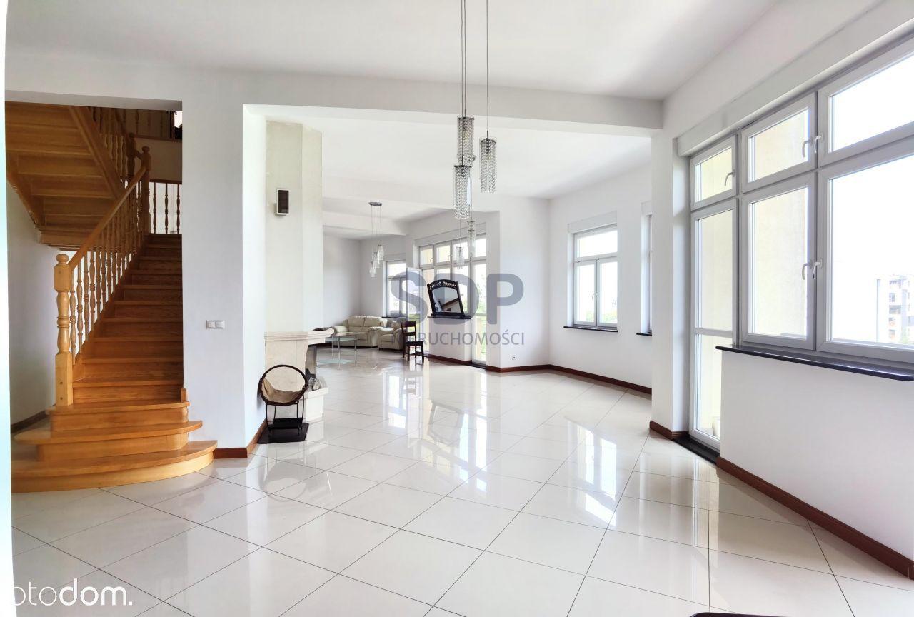 Apartament 450M2 Z Prywatnym Tarasem Na Dachu!