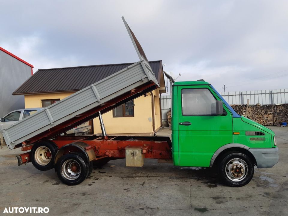 Iveco Daily 35-8 - 2