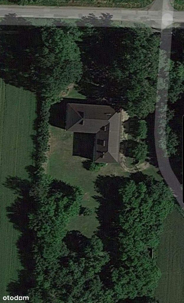 Sprzedam Dom Seniora wraz z działkami budowlanymi