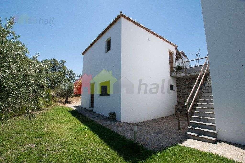 Quintas e herdades para comprar, Santa Maria da Devesa, Castelo de Vide, Portalegre - Foto 5