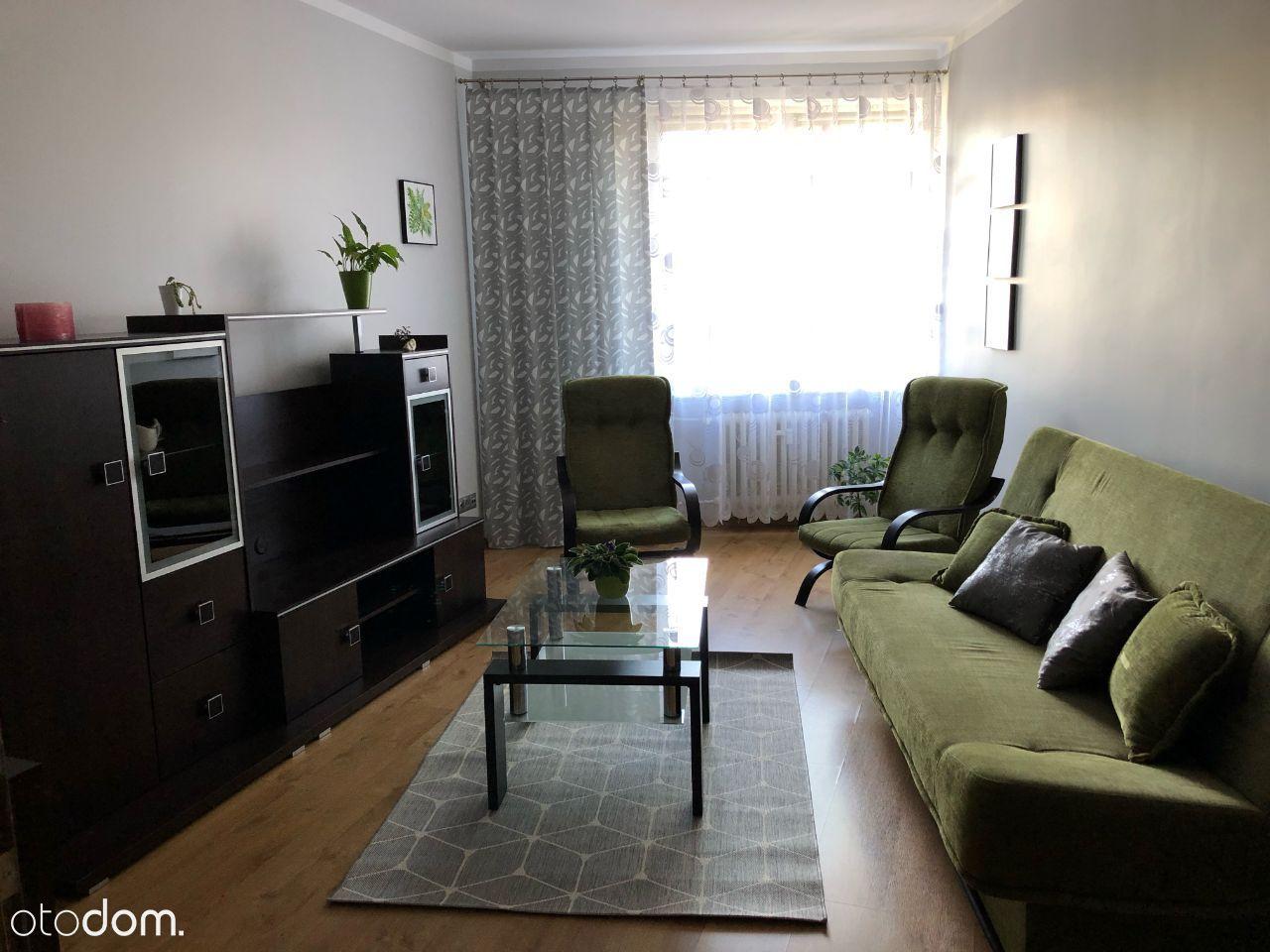 Mieszkanie 2 pokojowe, 47m2, Katowice Ligota