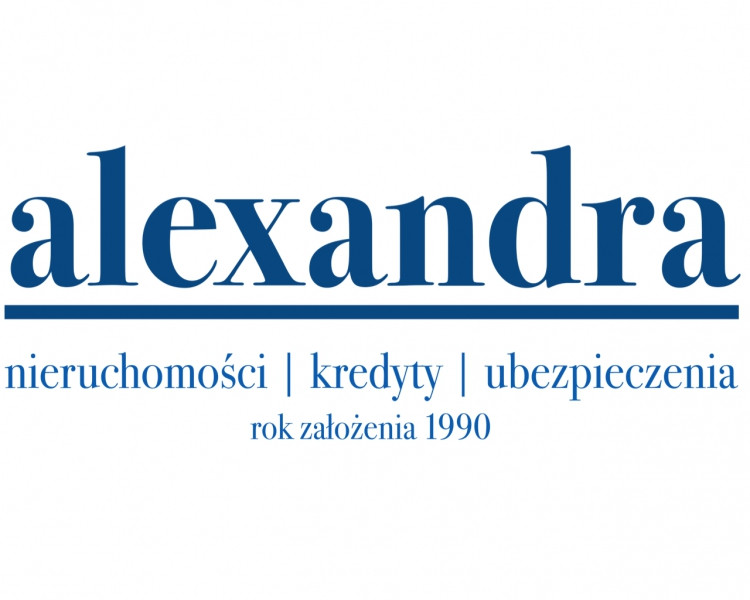 alexandra nieruchomosci  ǀ kredyty  ǀ ubezpieczenia Jarosław Czopek