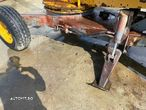 Accord Macara dupe tractor - 9