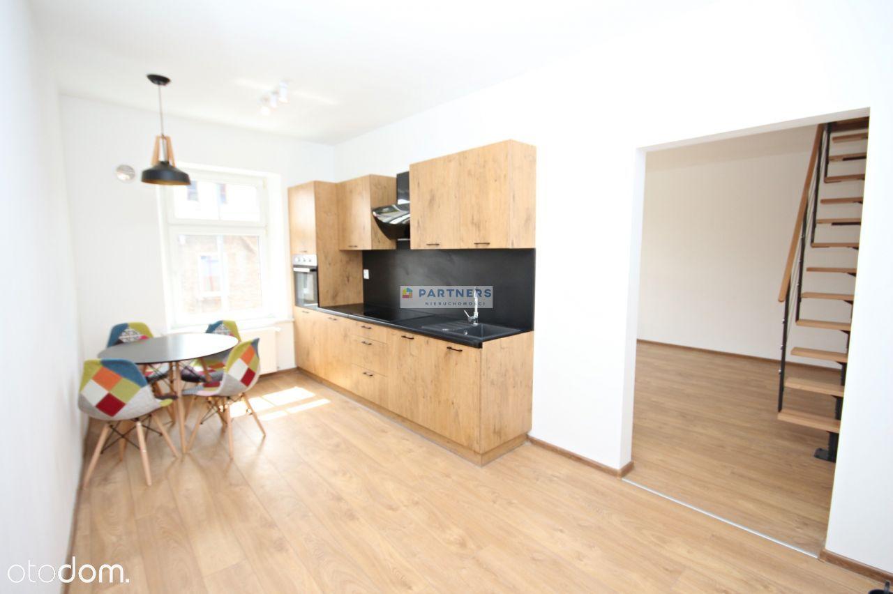 Mieszkanie, 72 m², Boguszów-Gorce