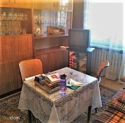 2 pokojowe, osobna kuchnia, balkon, ul. Łokietka