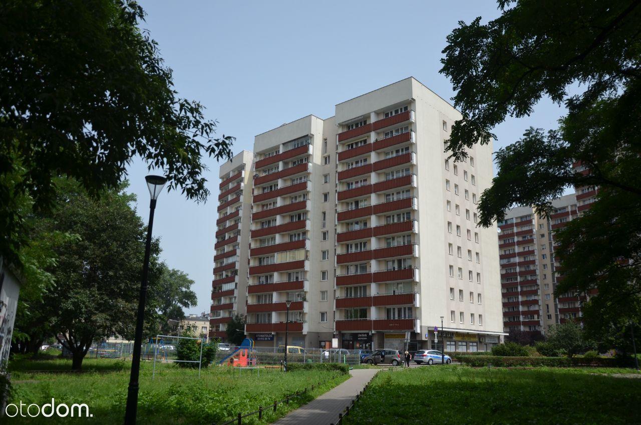 SPRZEDAM Rozkładowe 2 pok., 51 m2, centrum Grochów