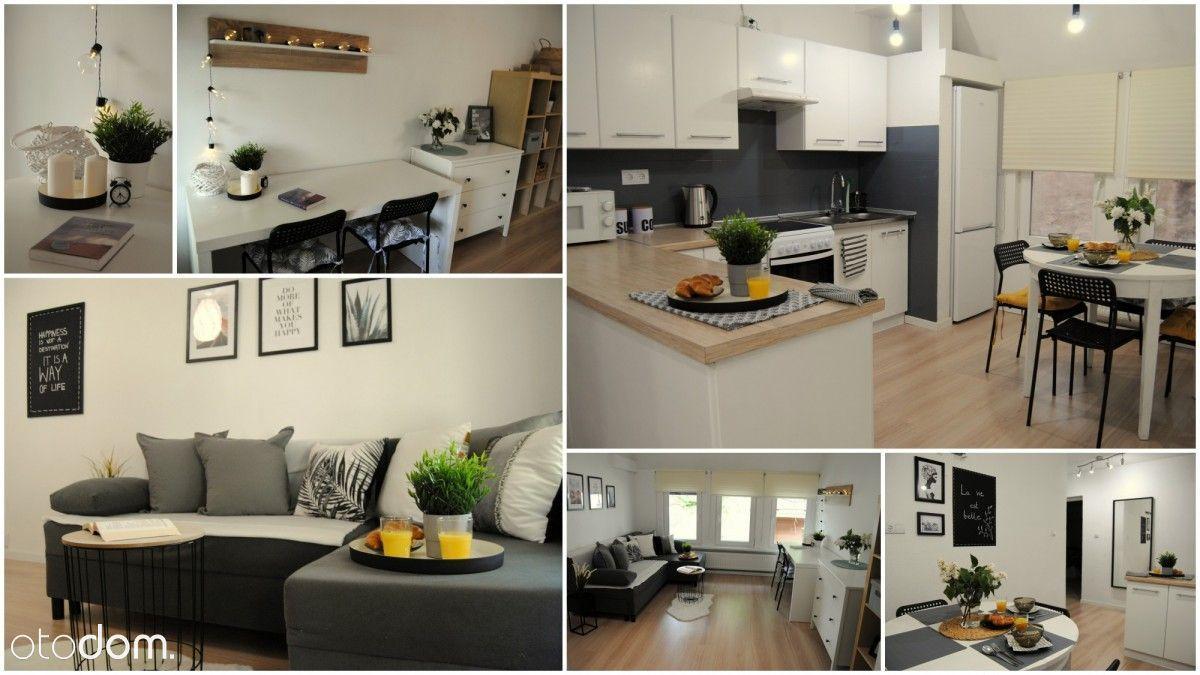 Inwestycja lub wygodne mieszkanie dla rodziny.