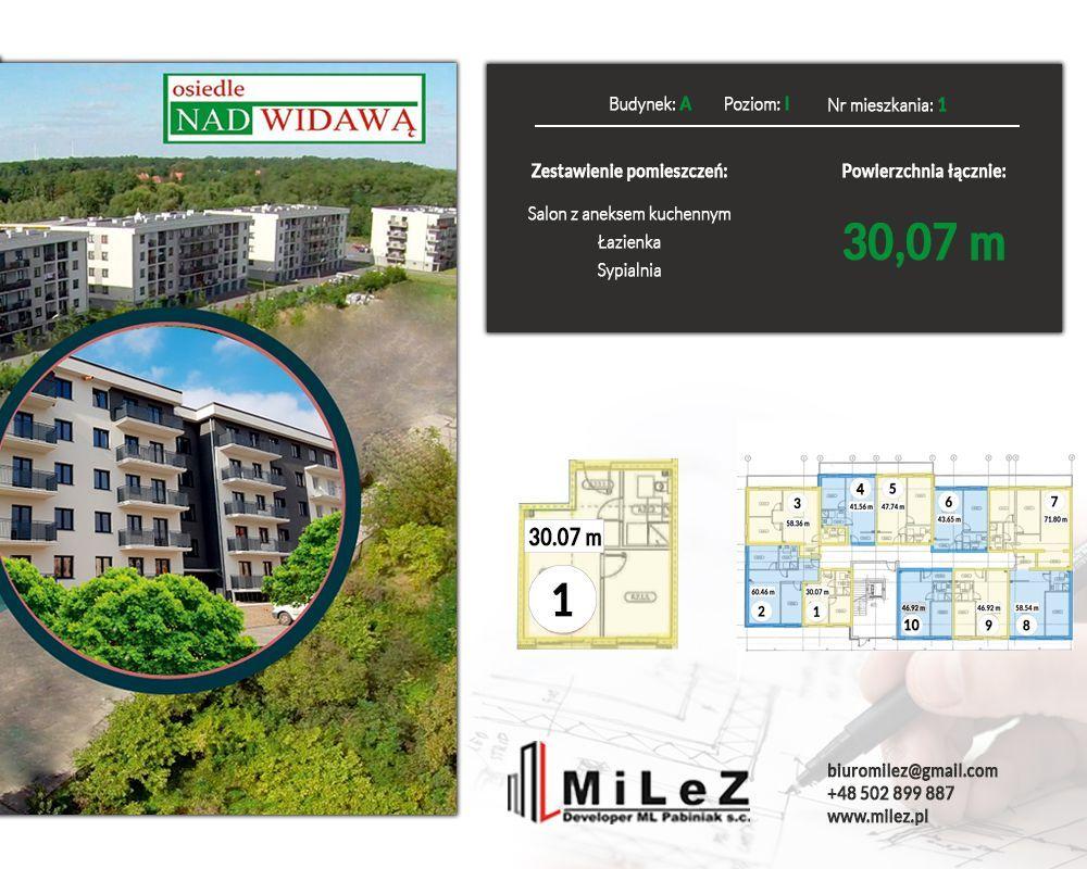 Osiedle Nad Widawą 2 - Start Zapisów na Mieszkania