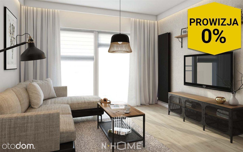 Duże - 2 Pokojowe Mieszkanie - Mińska - Gotowe