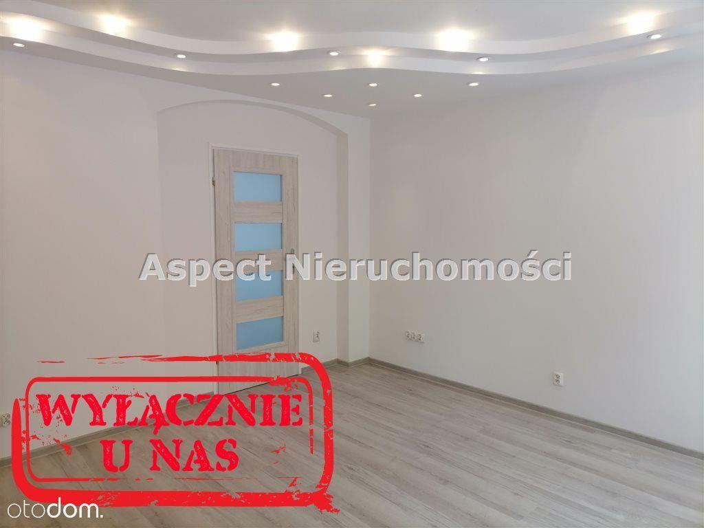 Mieszkanie Po Remoncie na ul. Wyszyńskiego- Parter