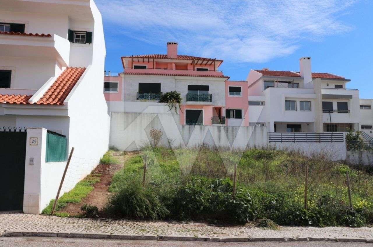 Terreno para comprar, Oeiras e São Julião da Barra, Paço de Arcos e Caxias, Lisboa - Foto 1