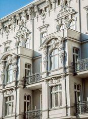 Apartament 95 m2 Arthouse Szczecin