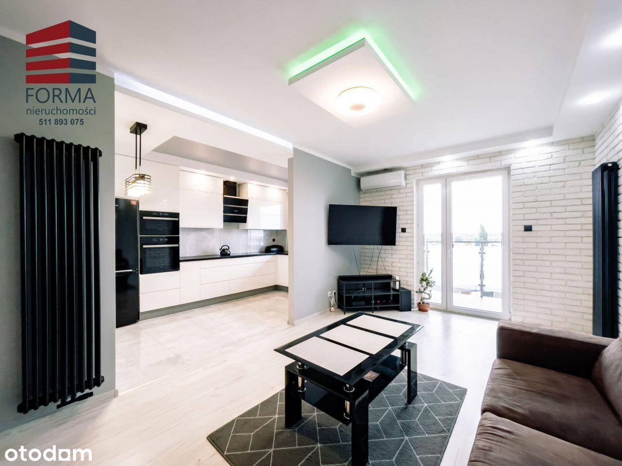 Mieszkanie, 64,71 m², Września