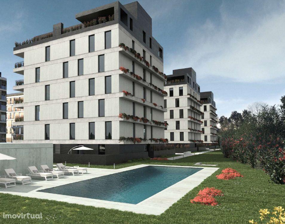 Apartamentos Prestígio