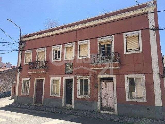 Prédio para comprar, Valado dos Frades, Nazaré, Leiria - Foto 1
