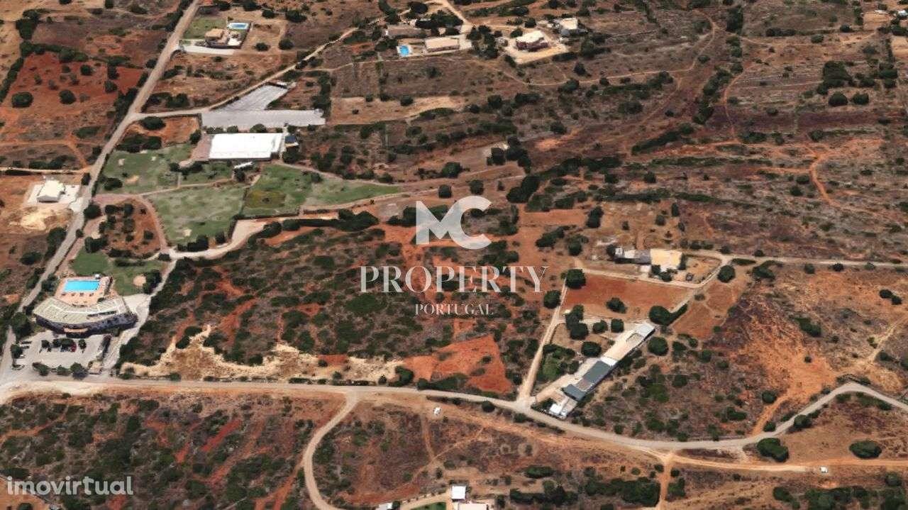 Terreno para comprar, Conceição e Estoi, Faro - Foto 1