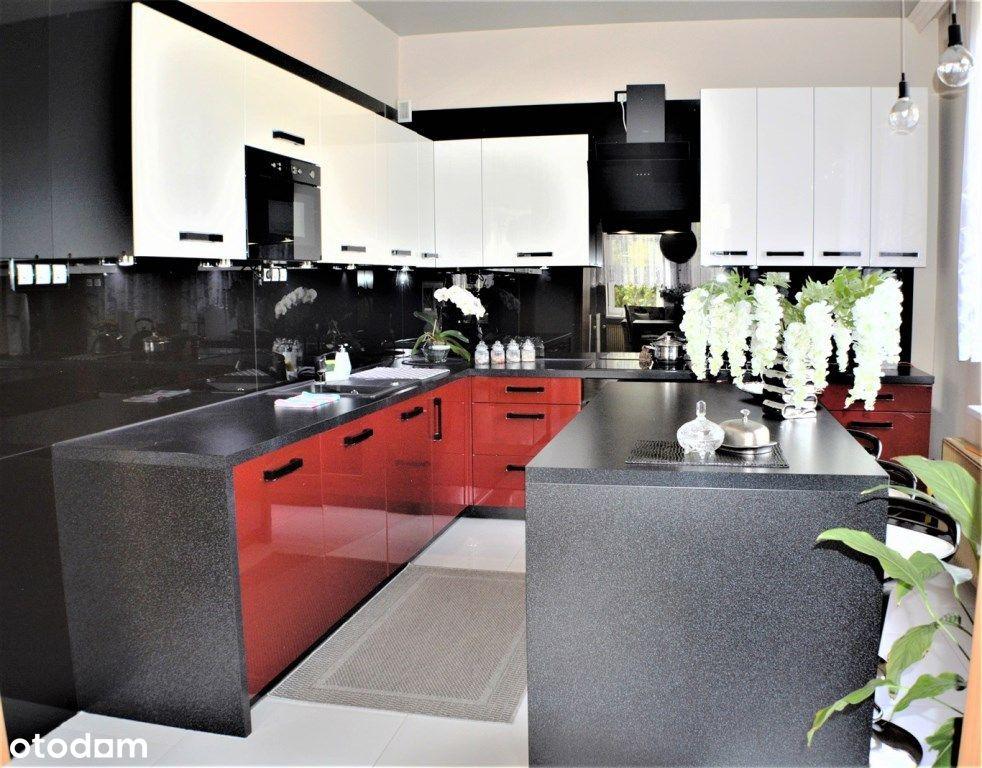 Dom, 312 m², Wojkowice