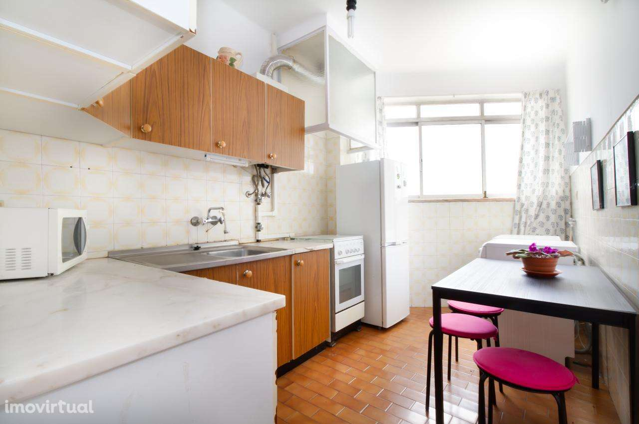 Sale of an apartment less than three years in ownership