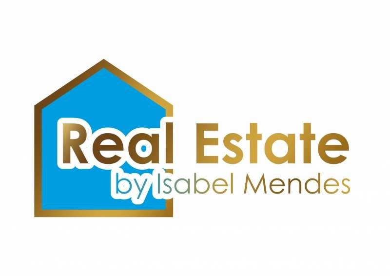 Agência Imobiliária: Real Estate by Isabel Mendes